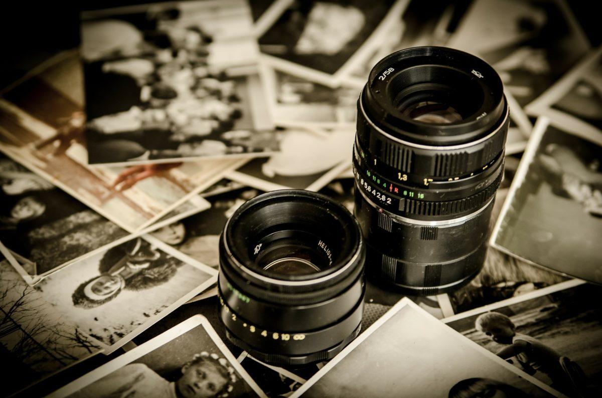 photographer file storage