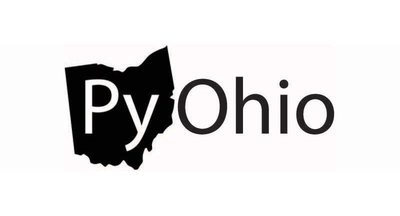 PyOhio logo