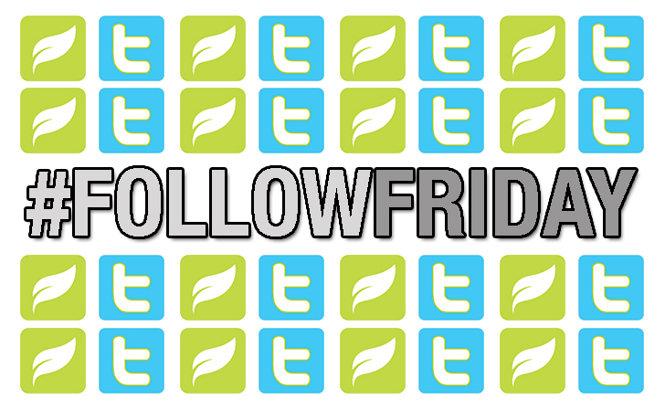 follow-friday-background