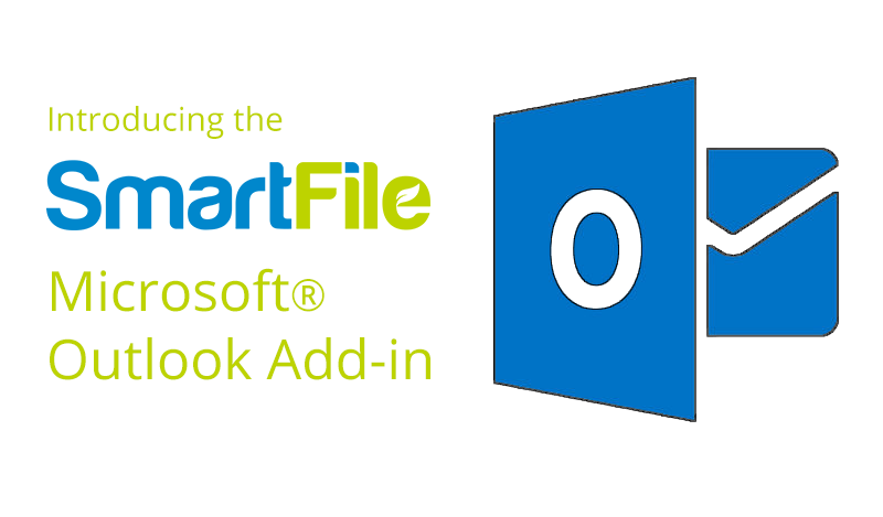 SmartFile-Outlook-addin