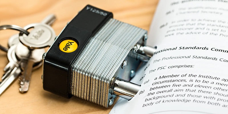 What is Secure File Management? The 5 Features You Need