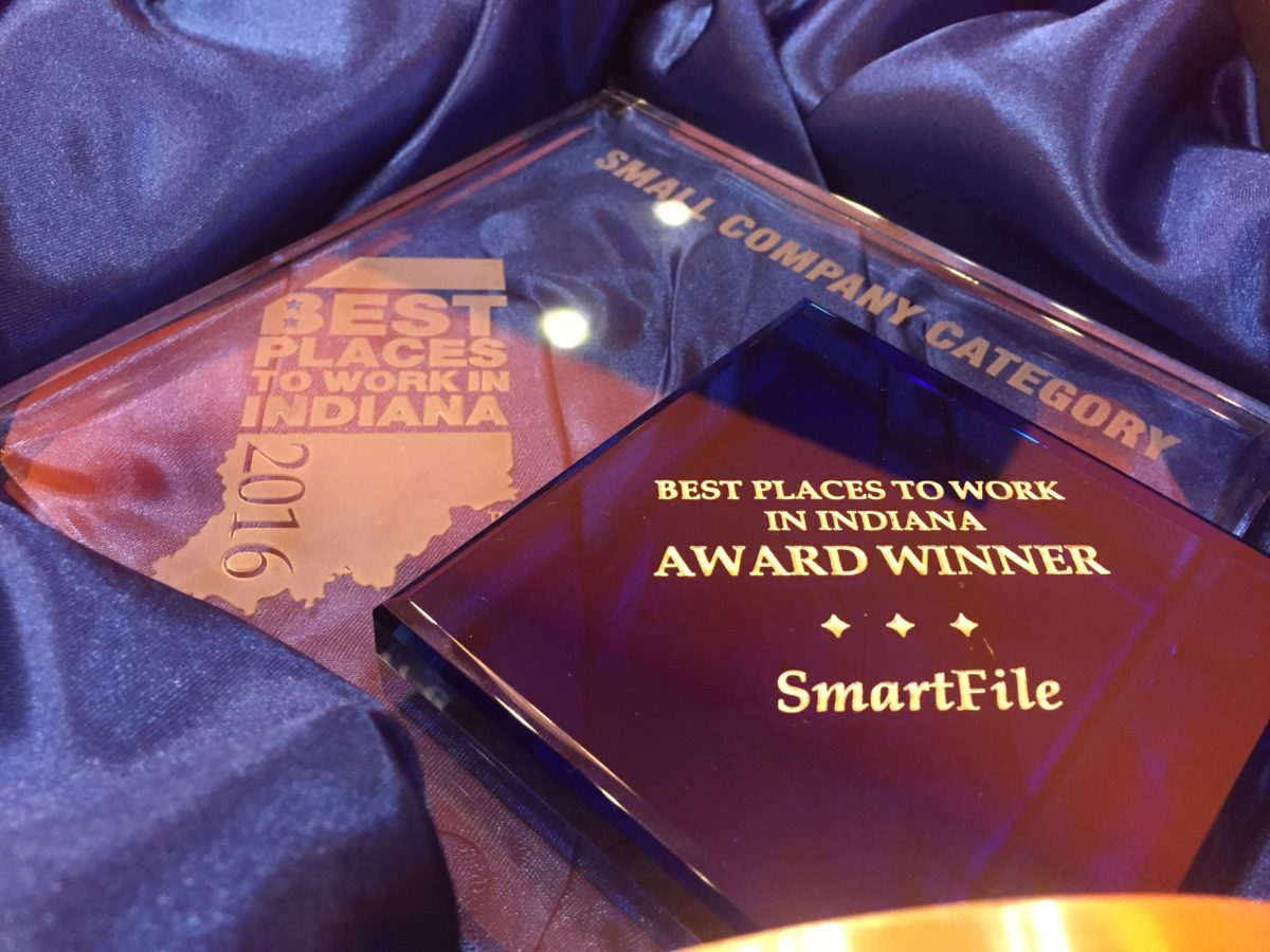 smartfile best places to work