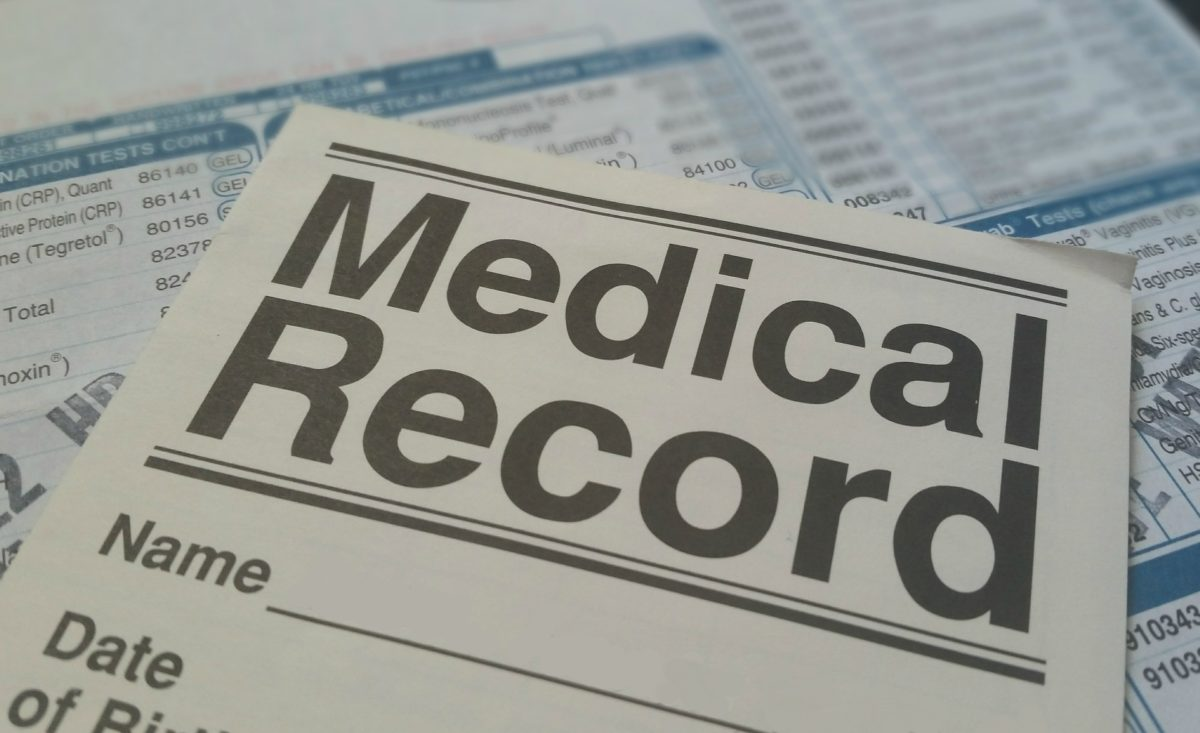 Patient Access to Electronic Health Records Shouldn't Be So Hard
