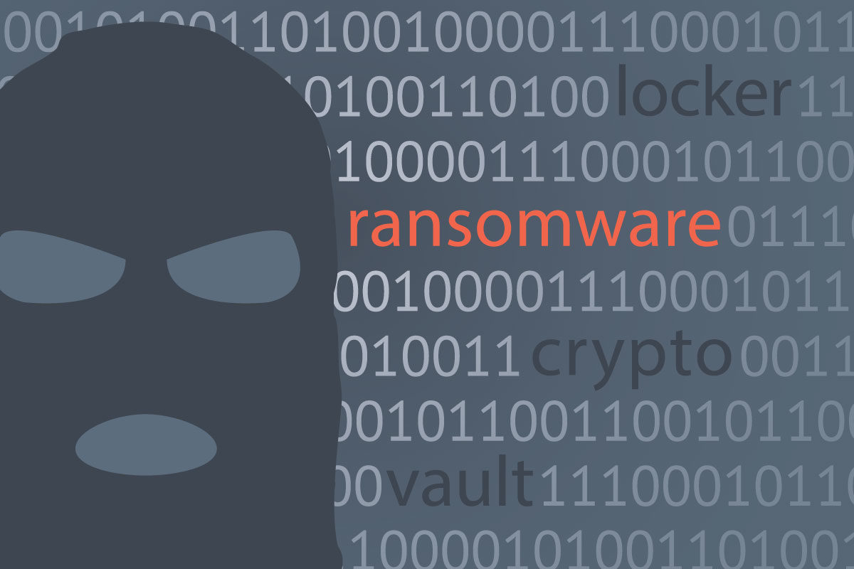 Ransomware: Are You Prepared?