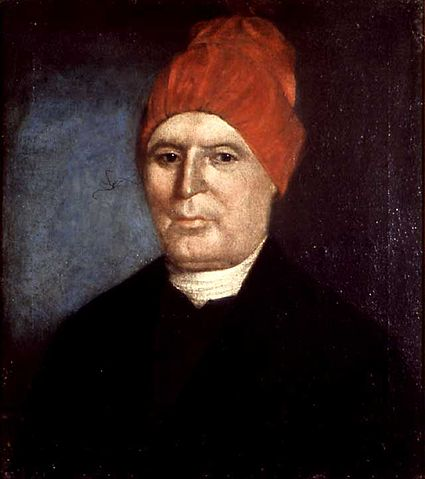 Samuel Hopkins