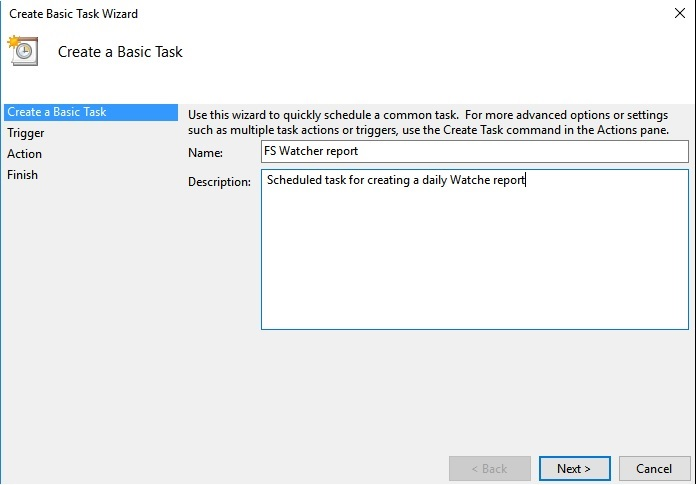 How to Use PowerShell Reporting Scripts to Report File Changes