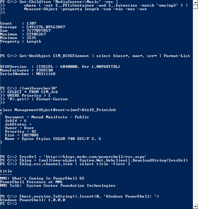 Using PowerShell for File and Folder Auditing
