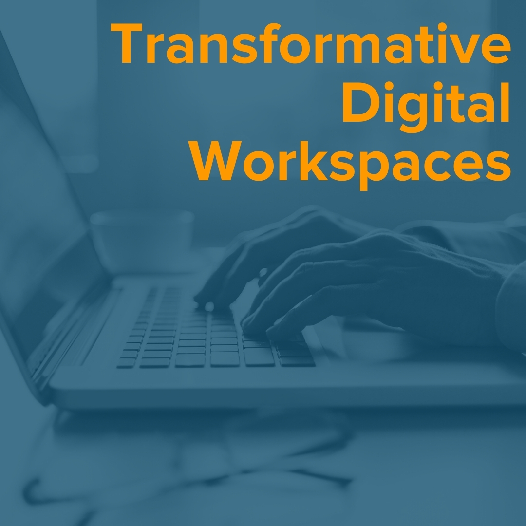 Is Your Organization Prepared for Digital Workspaces?