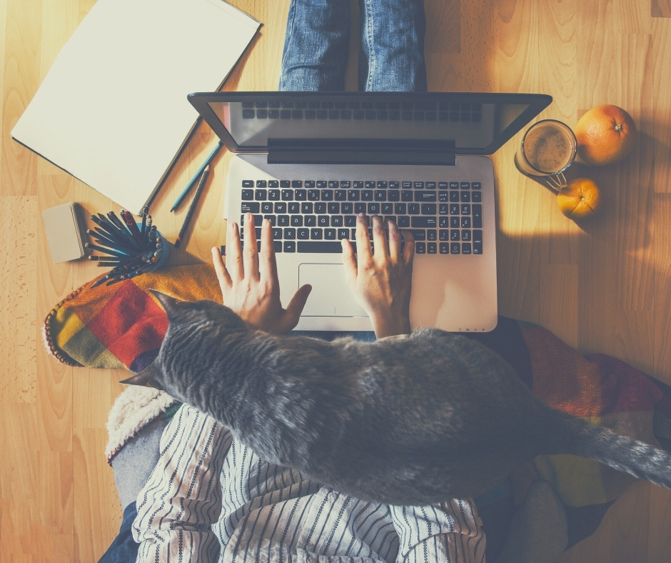 Is Remote Work Here to Stay?