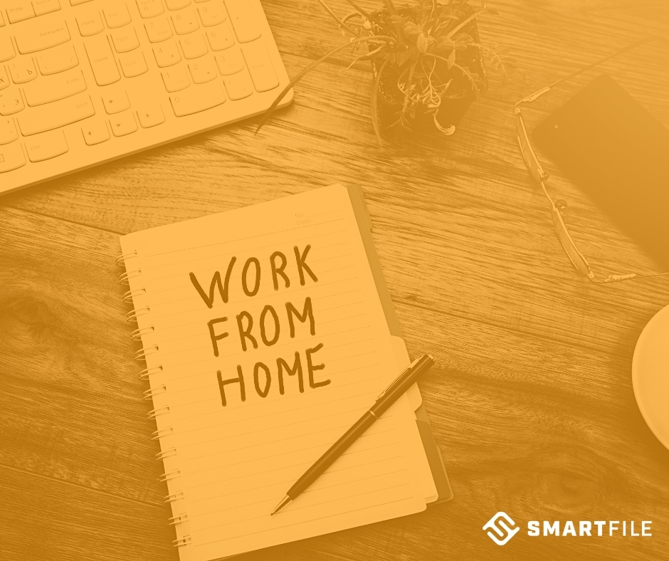Productivity Tips for Remote Work