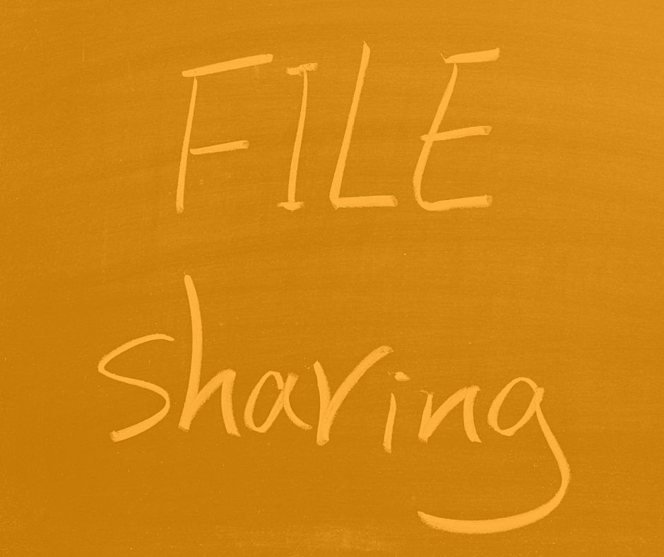 6 File Sharing Myths, Debunked