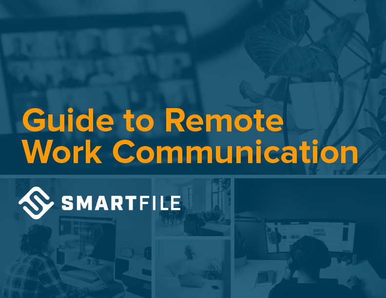Guide to Remote Work Communication