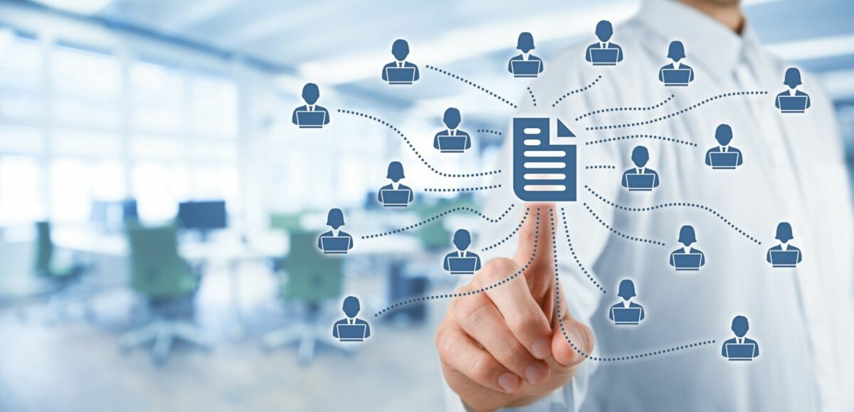Virtual File Cabinet: Document Management Systems for Insurance Companies